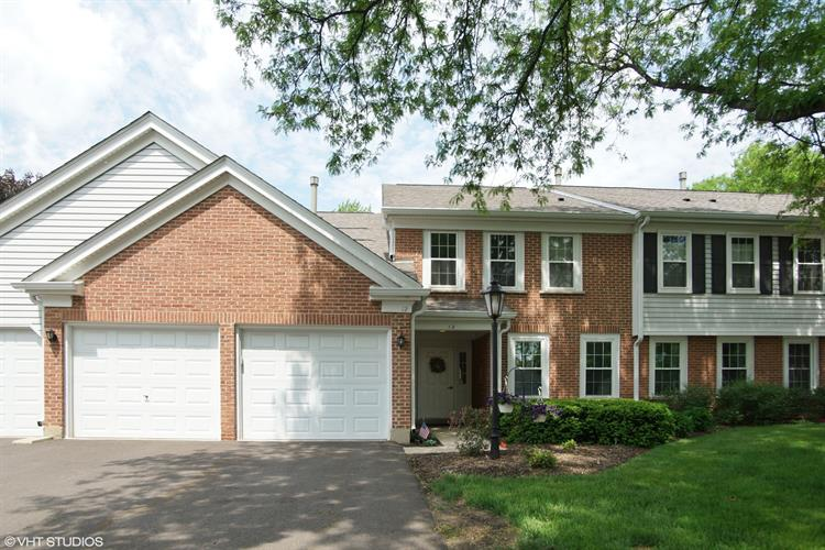 12 Country Club Drive, Prospect Heights, IL 60070