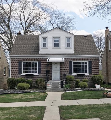 5255 S NORDICA Avenue, Chicago, IL 60638