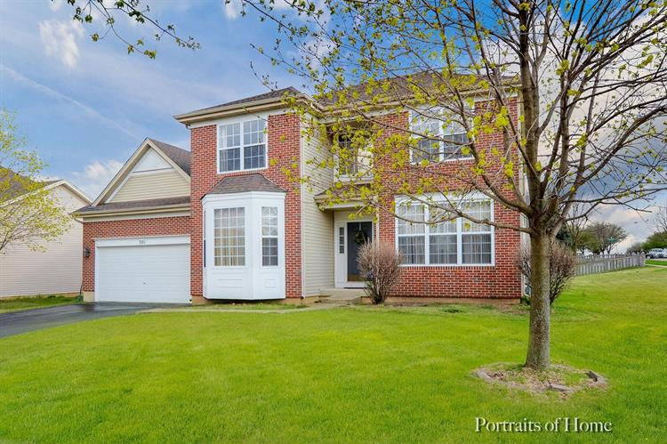 301 Hampton Road, Sugar Grove, IL 60554