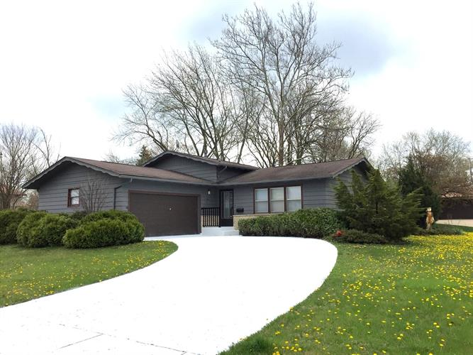 4311 189th Street, Country Club Hills, IL 60478