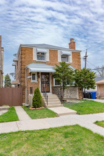 6016 W Barry Avenue, Chicago, IL 60634