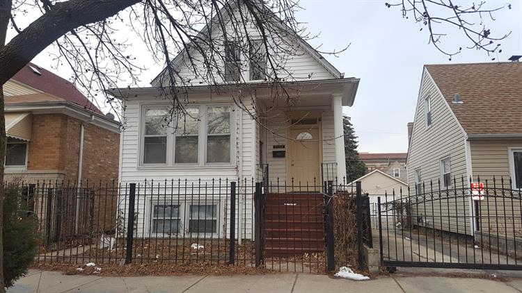 2132 N LOREL Avenue, Chicago, IL 60639