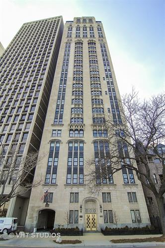 1242 N LAKE SHORE Drive, Chicago, IL 60610