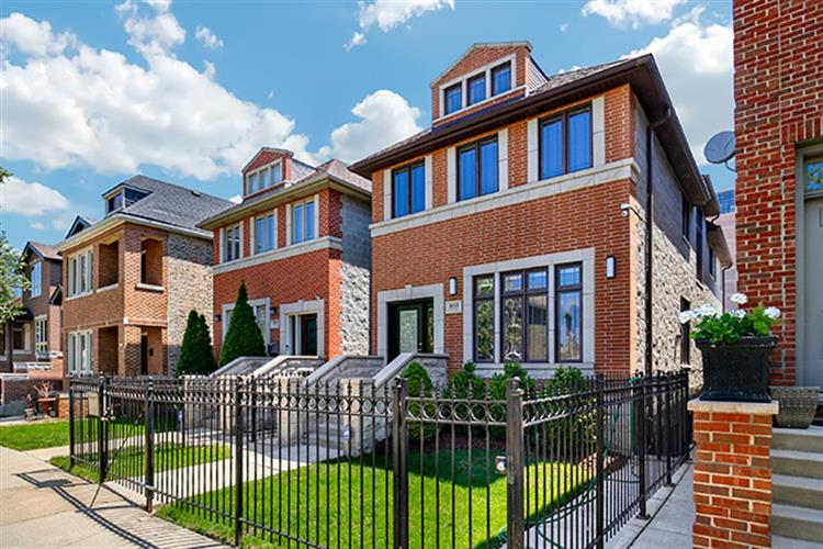 1053 W 34th Place, Chicago, IL 60608
