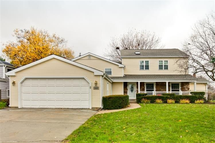 1029 ROSEWOOD Terrace, Libertyville, IL 60048 - Image 1
