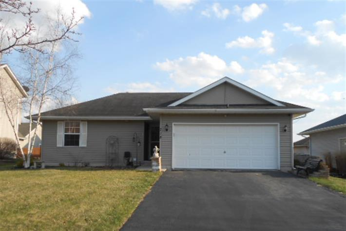 718 Redwood Court, Genoa, IL 60135 - Image 1