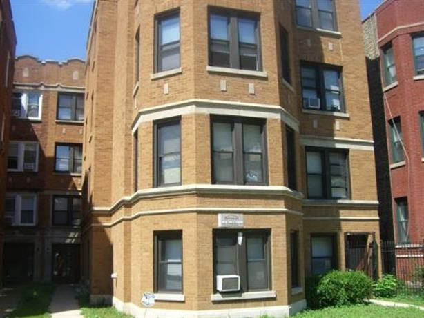 6418 N Albany Avenue, Chicago, IL 60645