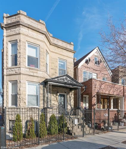 2329 N Albany Avenue, Chicago, IL 60647
