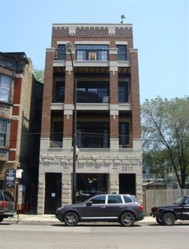 2517 N Halsted Street, Chicago, IL 60614
