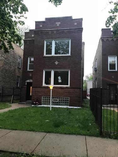 1704 N Linder Avenue, Chicago, IL 60639