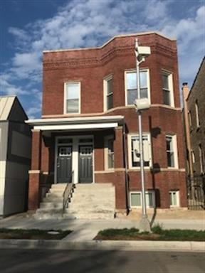 3521 N Western Avenue, Chicago, IL 60618