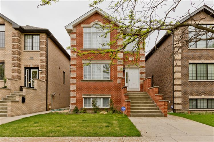 6847 W 64th Place, Chicago, IL 60629