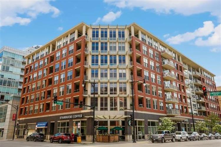 1001 W MADISON Street, Chicago, IL 60607
