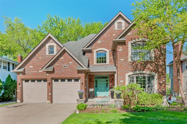 328 May Avenue, Glen Ellyn, IL 60137