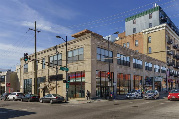 100 S Ashland Avenue, Chicago, IL 60607