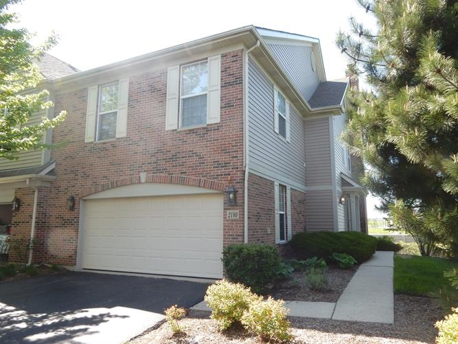 2180 Yale Circle, Hoffman Estates, IL 60192