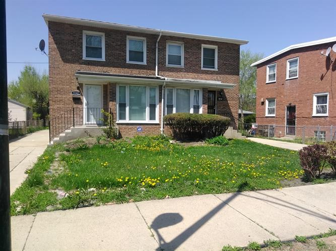 9342 S King Drive, Chicago, IL 60619