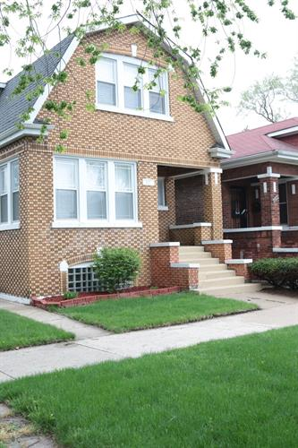 527 E 87th Place, Chicago, IL 60619 - Image 1