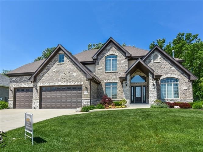 14334 Fawn View Circle, Orland Park, IL 60467