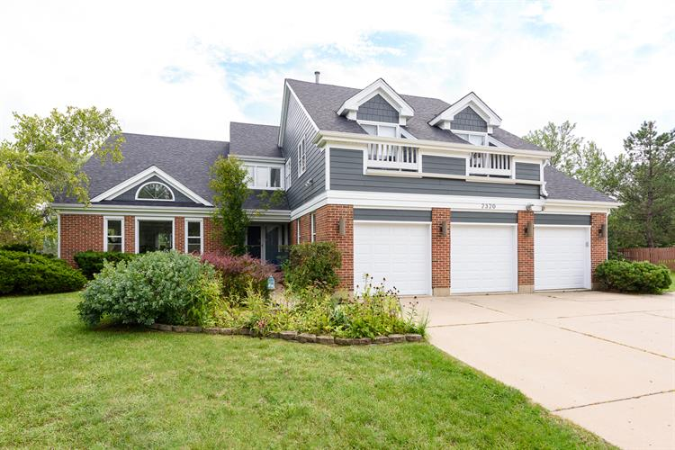 2320 Birchwood Court, Buffalo Grove, IL 60089 - Image 1