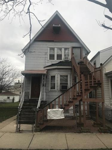3010 S Keeler Avenue, Chicago, IL 60623