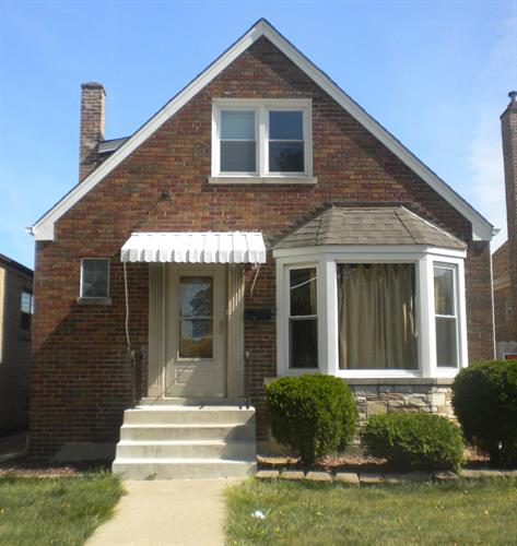 6229 S McVicker Avenue, Chicago, IL 60638