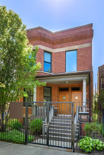 3614 N Bell Avenue, Chicago, IL 60618