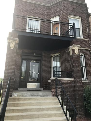 6629 S Green Street, Chicago, IL 60621