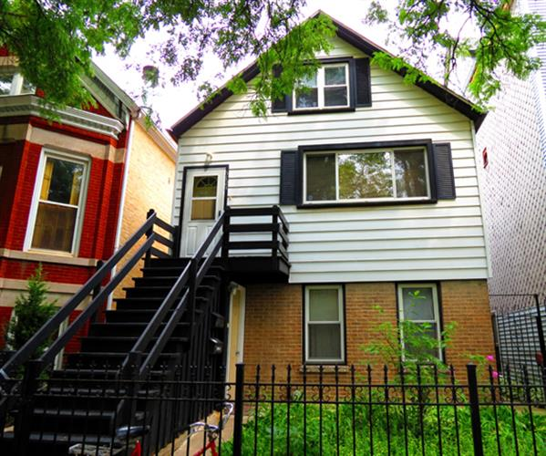 3123 N Kenmore Avenue, Chicago, IL 60657