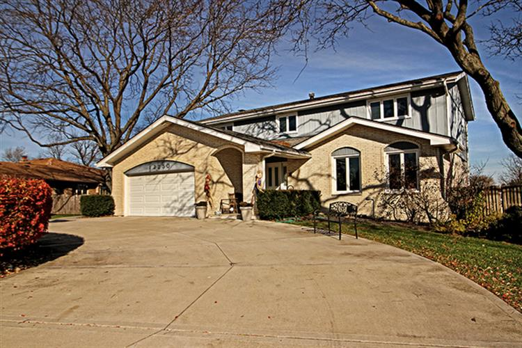 12250 Partridge Lane, Orland Park, IL 60467