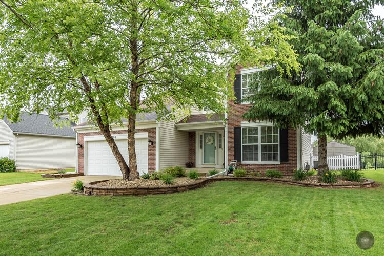 2608 Discovery Drive, Plainfield, IL 60586