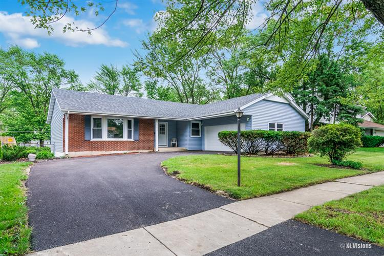 17607 Anthony Avenue, Country Club Hills, IL 60478