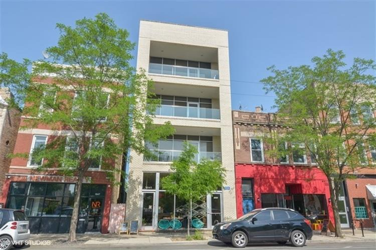 1045 N California Avenue, Chicago, IL 60622