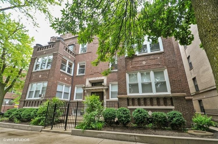 1258 W Cornelia Avenue, Chicago, IL 60657