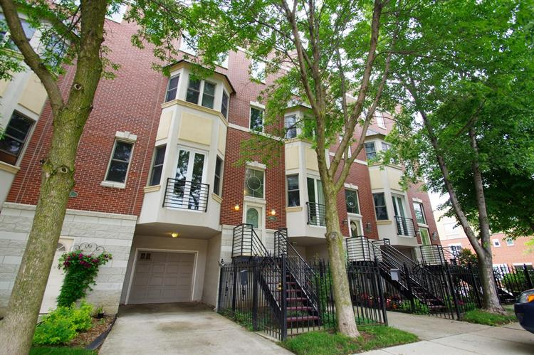 1811 W Berwyn Avenue, Chicago, IL 60640