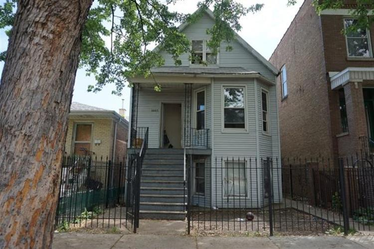 4445 S Albany Avenue, Chicago, IL 60632