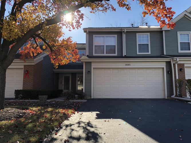 1605 W ORCHARD Place, Arlington Heights, IL 60005