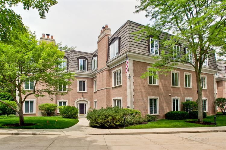 485 Oakwood Avenue, Lake Forest, IL 60045 - Image 1