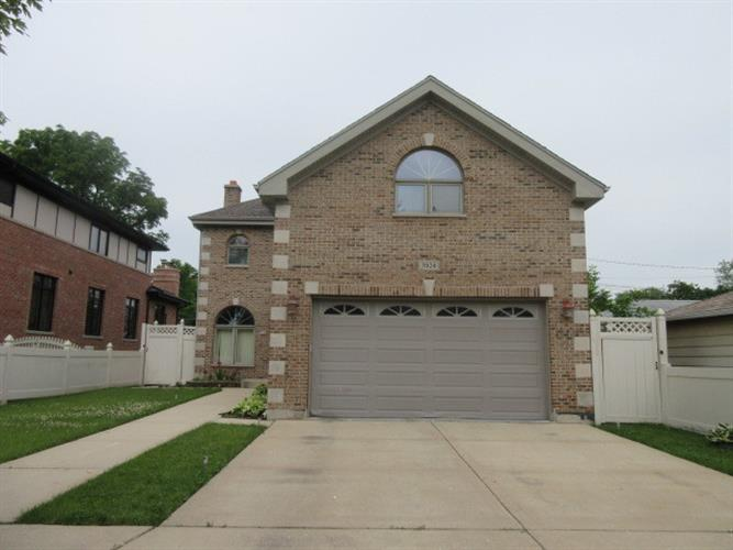 3924 N Normandy Avenue, Chicago, IL 60634