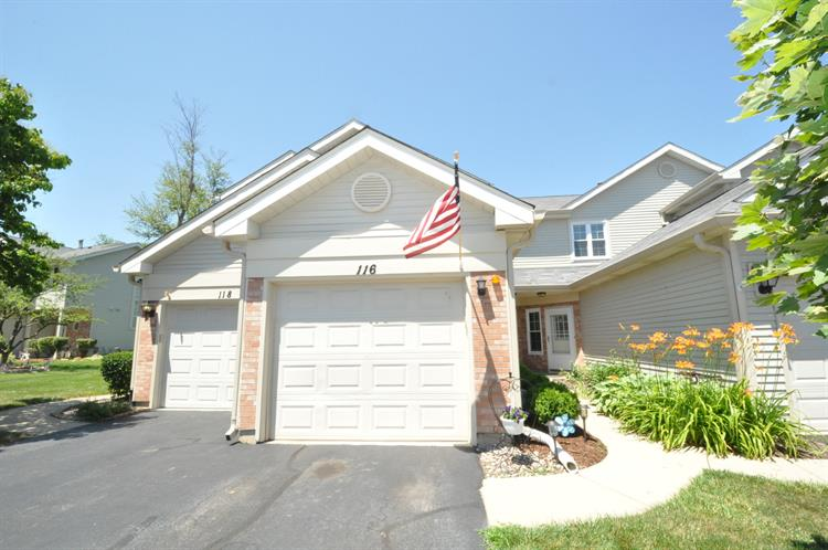 116 Golfview Drive, Glendale Heights, IL 60139