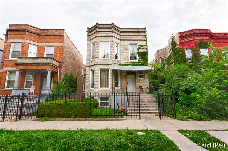 5614 S Green Street, Chicago, IL 60621