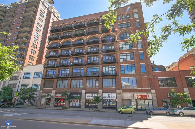 1503 S State Street, Chicago, IL 60605