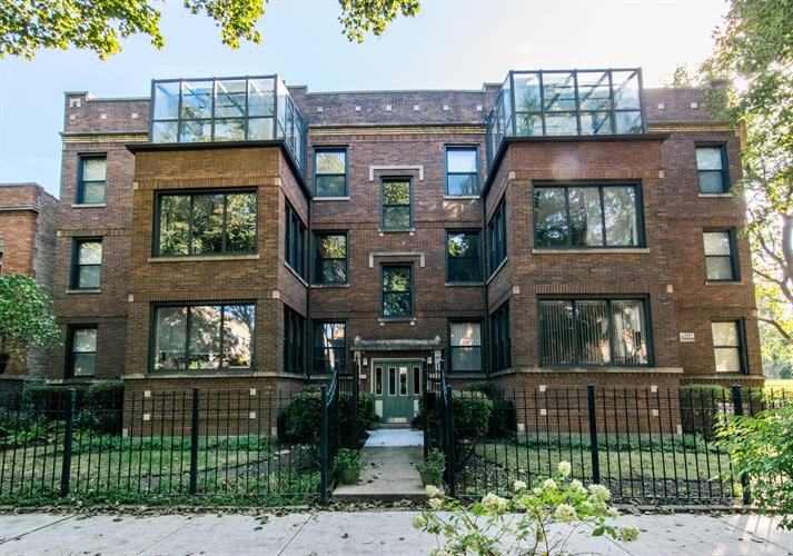 4665 N Virginia Avenue, Chicago, IL 60625