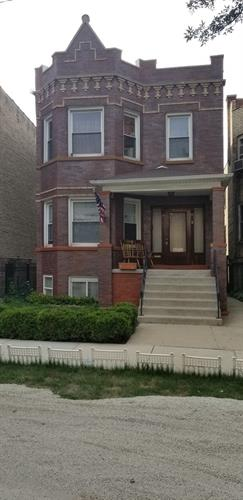 3066 N Haussen Court, Chicago, IL 60618