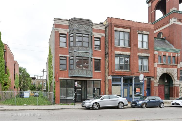 2209 W North Avenue, Chicago, IL 60647