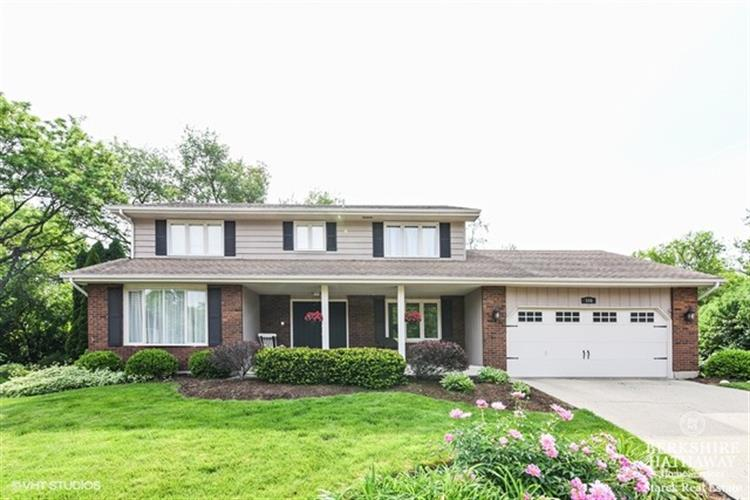 155 Brookside Drive, Elgin, IL 60123