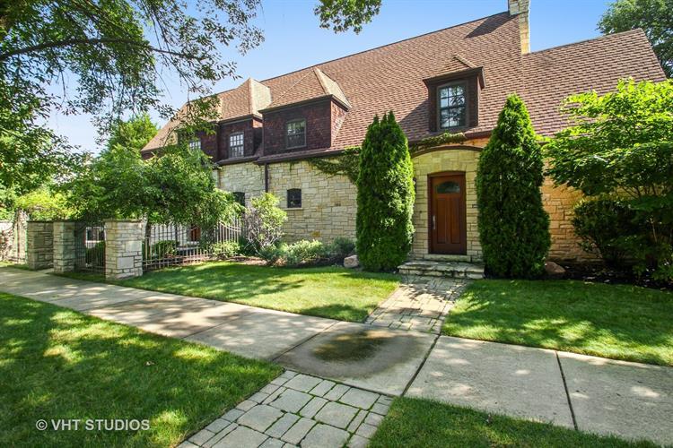5900 N Kilpatrick Avenue, Chicago IL 60646 For Sale, MLS # 10020692 ...