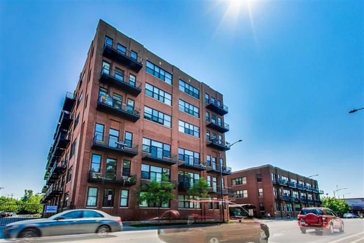2323 W PERSHING Road, Chicago, IL 60609