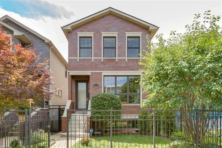 2044 N WHIPPLE Street, Chicago, IL 60647
