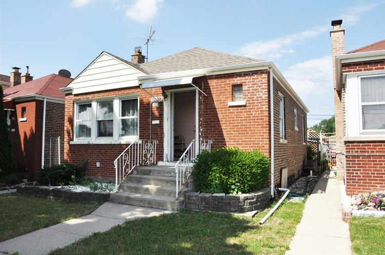 5028 S Lawndale Avenue, Chicago, IL 60632